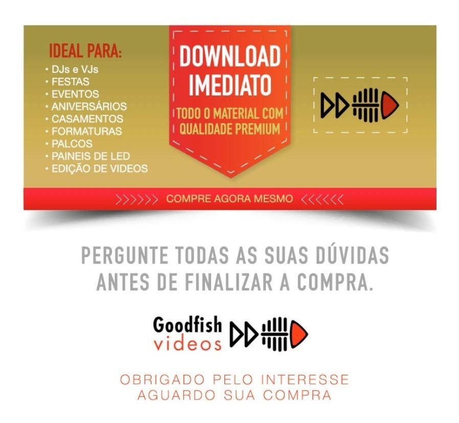 Promo Vj 04gb Loops Imagens Top Video Dj Festa Telão Led Pai