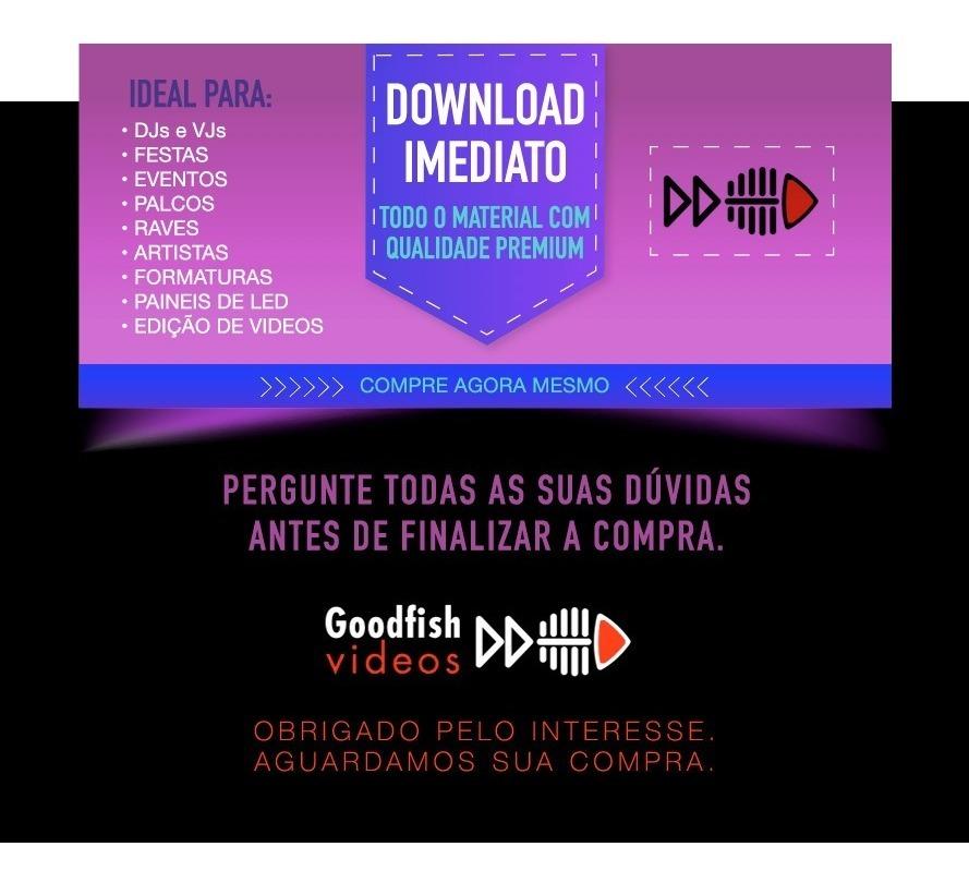 Promo Vj 10gb Loops Imagens Top Video Dj Festa Telão Led Mp4