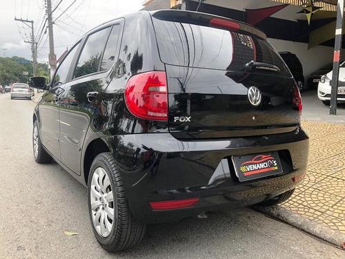 promo-volkswagen fox 1.0 mi 8v flex 4p manual - venancioscar