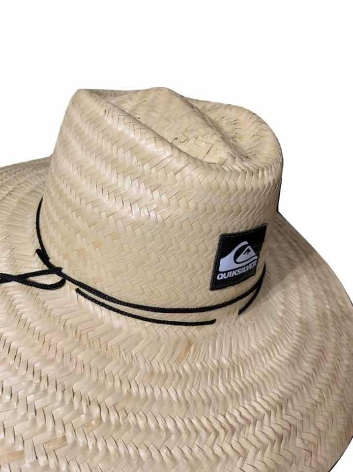 promocao chapéu de palha surf quiksilver pierside bpr. Carregando zoom. 99ad18b3b79