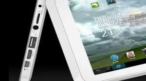 promocao tablet genesis gt 7204 android 4.0  3d black friday