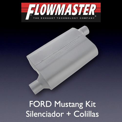promoción 1 silenciador flowmaster envio gratis
