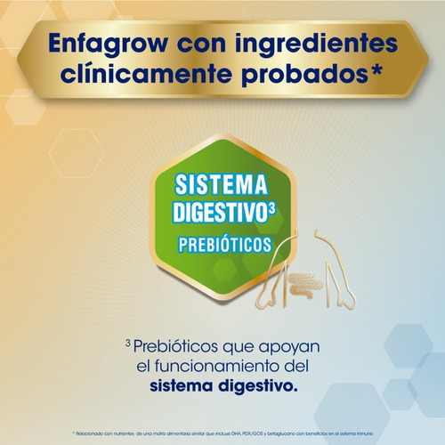 promoción 2 enfagrow® premium sabor natural a leche 2.200 g.