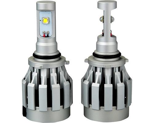 promoción 2 pares focos faros luces hid led hiperled 6400lm