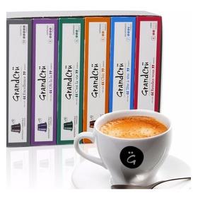 Promoción 40 Cápsulas Café Grandcrü Para Nespresso