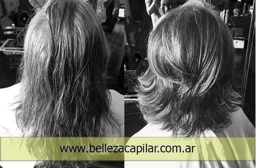 promocion alisados definitivos capital federal barber shop