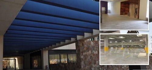 promoción apertura bussines center nodus en puerta bajio