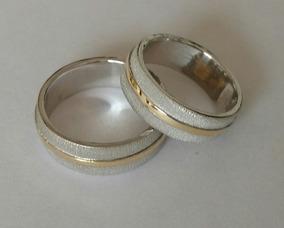 595d97a2ef7c Argollas Para Matrimonio En Oro Plata Garantizadas - Anillos en Mercado  Libre Colombia
