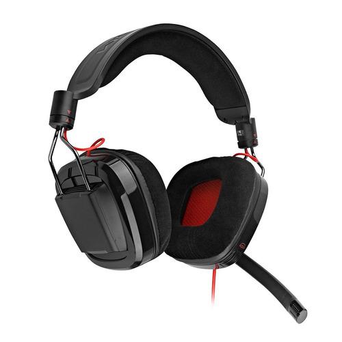 promoción audífonos videojuego 7.1 plantronics gamecom  788