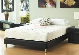 promoción base cama+colchón semis ortopédico doble+regalo