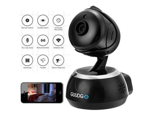 promoción camara de seguridad wifi de 720p alta definición