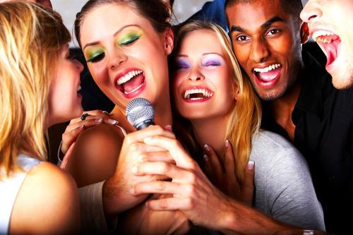 promocion de karaokes profesionales orquestados $1.000 c/u