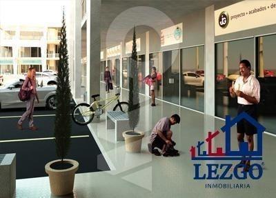 promoción desarrollo plaza sur 40 edificio