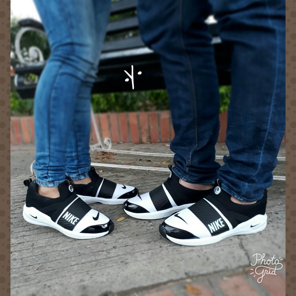 Promoción + Dscto Zapatos Para Parejas + Envío Gratis
