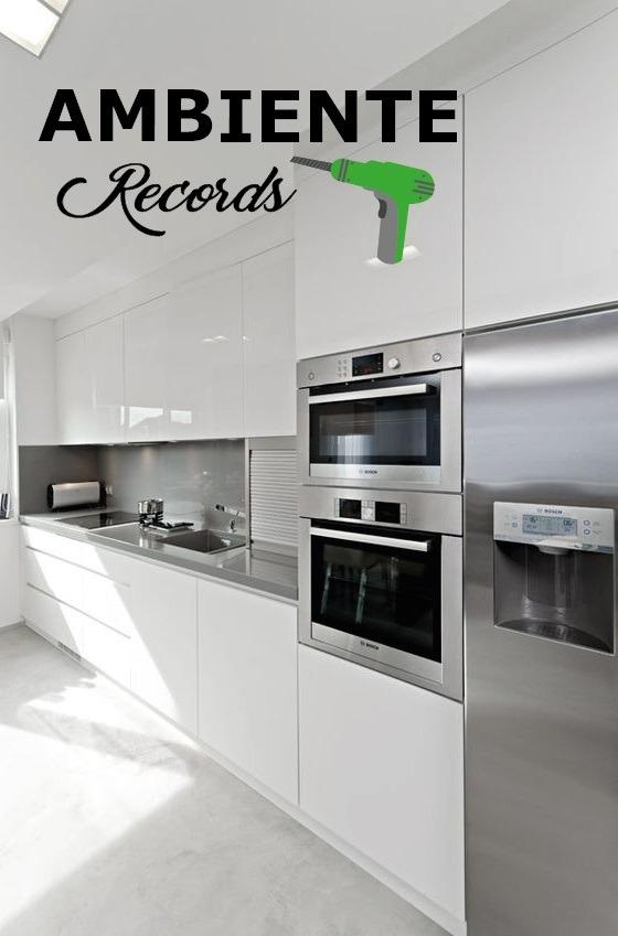 Promoci n en dise os de cocinas integrales closet y ba os for Disenos para banos y cocinas