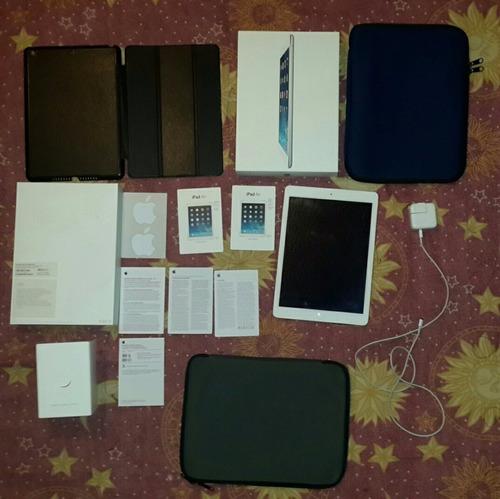 ¡promoción! feria del ipad-ipad mini a1432 16gb wifi envíos