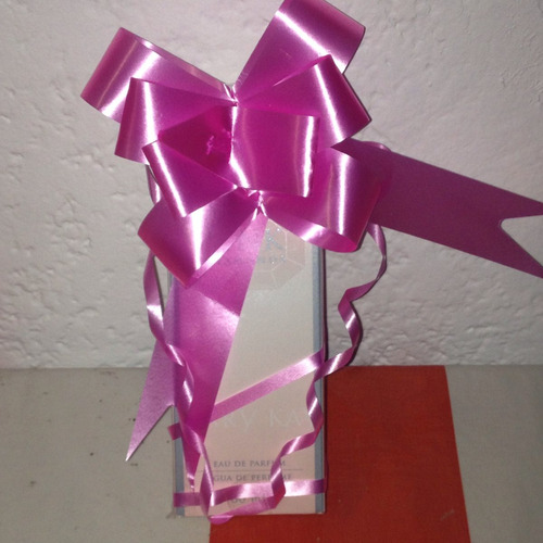 promoción fragancia pink diamonds eau de parfum