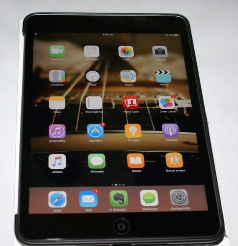 promoción ipad mini a1432 16 gb wifi envíos a todo el país