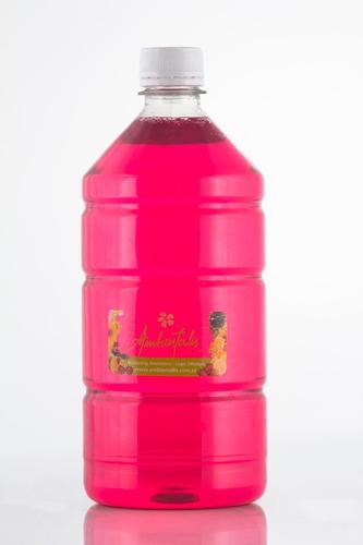 promocion mayorista: 20 difusor liquido 1 litro ambientalis