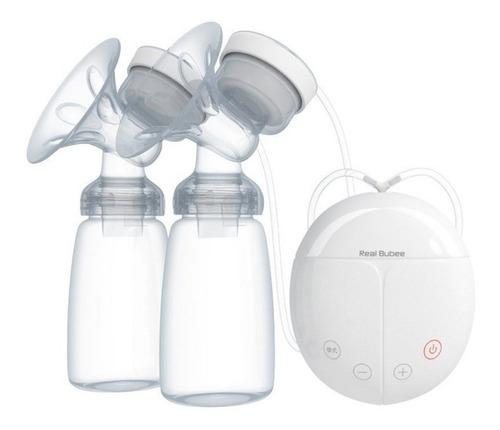 promoción nuevos! extractor doble eléctrico materno original