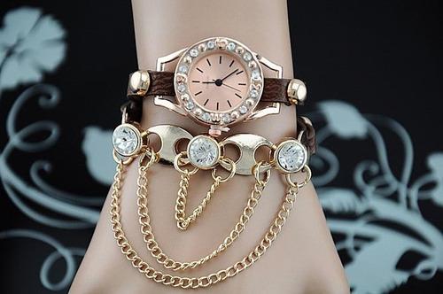 promoción reloj pulsera de mujer 2015