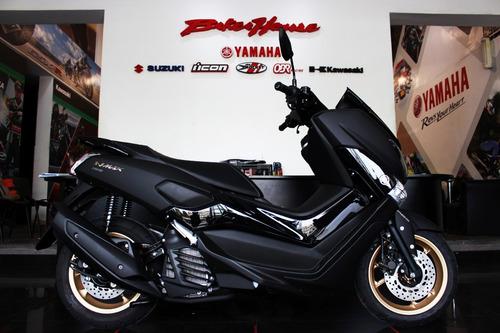 promoción scooter n max soat gratis!