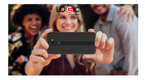 promoción - smartphone - logic x60 plus, 2020