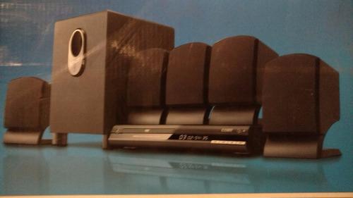 promocion teatro en casa con reproductor dvd 5.1 300 what