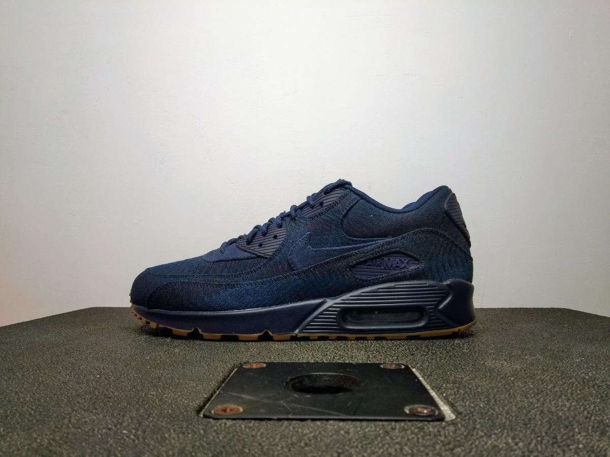 new style 98e33 2fbe5 Promocion!!! Tenis Nike Air Max 90 Premium Jcrd Talla #8.5mx ...