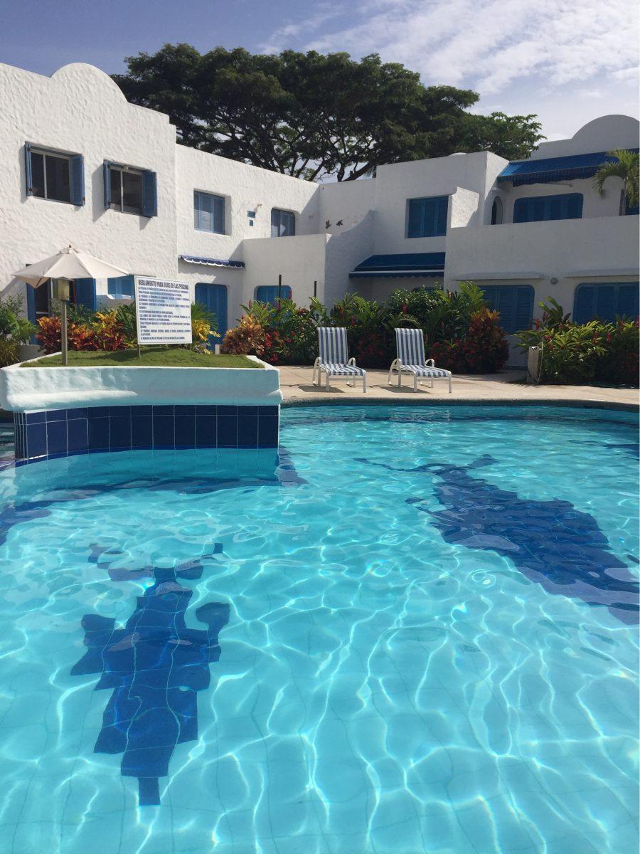 promocion vacaciones same casa blanca playa feriado