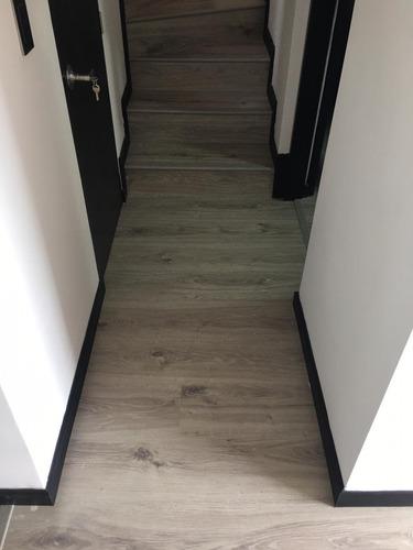 promoción  ¡venta e instalación  de piso laminado $44.900! ¡