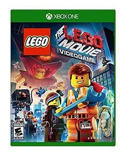 promoción: xbox one 500gb lego movie juego gratis