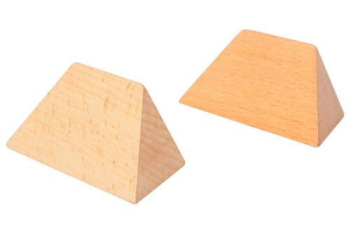 promocional mayoreo juego de ingenio piramide 1 cdo