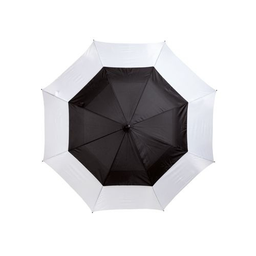 promocional mayoreo paraguas charleston,serigrafia, hogar 1