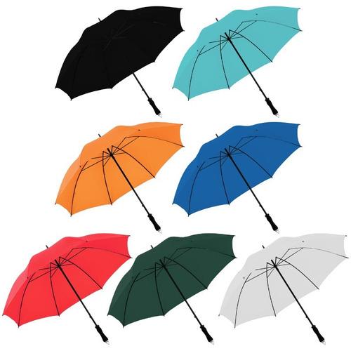 promocional mayoreo paraguas golf mobile  1cdo