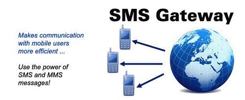 promocionar empresas mediante envio de sms
