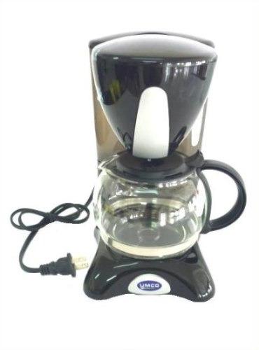 promocioneslafamilia cafetera umco de 4-6 tazas