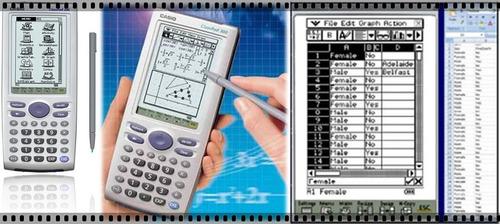 promocioneslafamilia calculadoras casio classpad 330