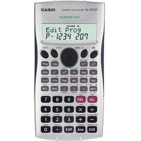 promocioneslafamilia calculadoras casio fx-3950p originales
