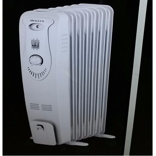 promocioneslafamilia calefactores de aceite ultra silencioso