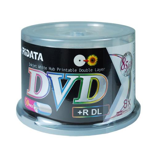 promocioneslafamilia dvds ridata doble capa 8.5gb originales