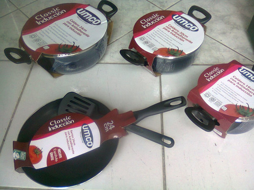 promocioneslafamilia juego de ollas cocinas de induccion