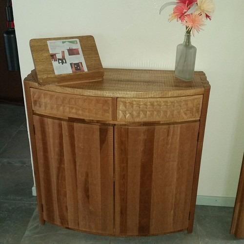 promocioneslafamilia recibidores de madera maciza unicos