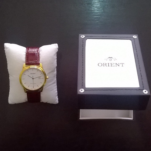 promocioneslafamilia relojes orient cristal de zafiro hombre
