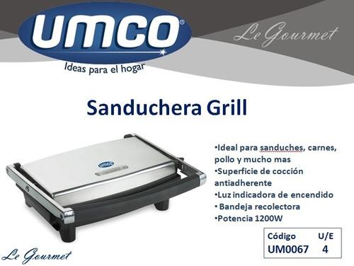 promocioneslafamilia sanducheras grill unicas garantizadas