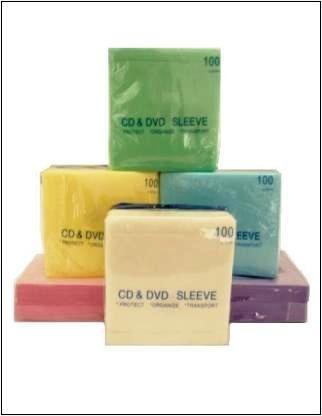 promocioneslafamilia sobres cds dvds paquete de 100 para 200