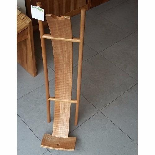 promocioneslafamilia soportes para guitarra de madera maciza