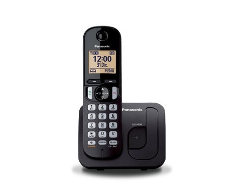promocioneslafamilia teléfono inalambric panasonic kx-tgc210
