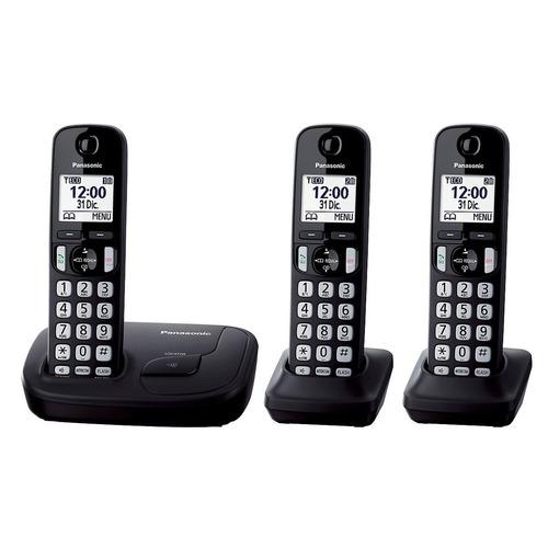 promocioneslafamilia telefono panasonic kx tgd213 inalambric