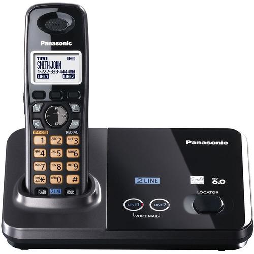 promocioneslafamilia telèfonos panasonic kx-tg9321 2 líneas